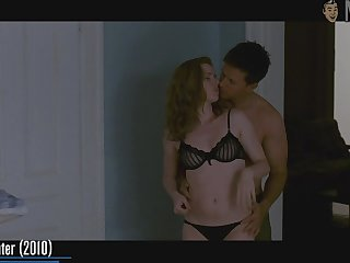 Amy Adams naked and erotic scenes compilation video
